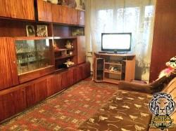 2-х комнатная квартира  по цене однокомнатной Черноморская Кулика