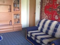 Трёх комнатная квартира на Шуменском