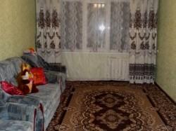 3-x комн.квартира с ремонтом на Шуменском