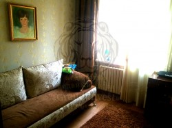 3 комнатная квартира р-н 3 Штыков