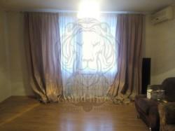 Достойная трехкомнатная квартира на Шуменском, в кирпичном доме