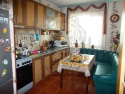 3-x комнатная квартира на ХБК с ремонтом и мебелью