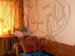 2-x комнатная квартира с ремонтом на Жилпоселке