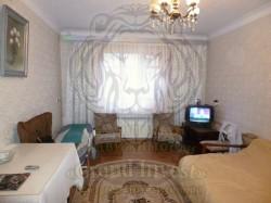 Продается квартира в Обкомовском доме