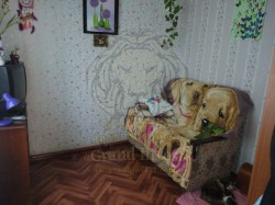 Часть дома на Текстильном.