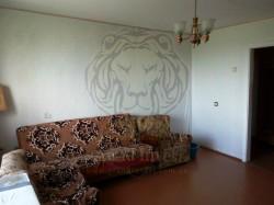 2 комнатная квартира в кирпичной 9-ти этажке на ул. МИРА ХБК
