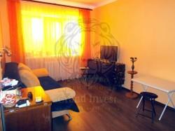 2 комнатная квартира после Ремонта в Центре Ушакова и Кулика