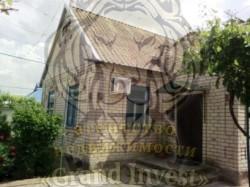 Кирпичный дом на пос. Текстильном