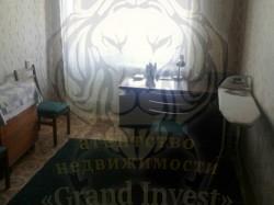 Трёхкомнатная квартира по пр. Димитрова 23.