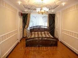 Шикарная 3-комнатная квартира на Шуменском
