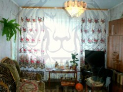 3-х комнатная квартира на Карбышева