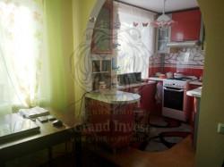 Отличная 3-х комнатная квартира ХБК с ремонтом и мебелью