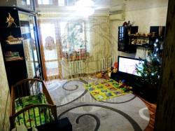 Однокомнатная квартира с ремонтом.