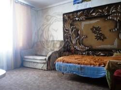 1-комнатная квартира ХБК