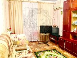 Двухкомнатная квартира на Таврическом