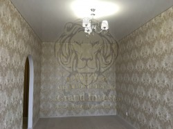 1-комнатная квартира ХБК с ремонтом