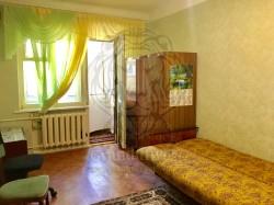 2-х комнатная квартира Железнодорожная/Ушакова