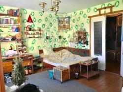 2-х комнатная квартира ХБК в кирпичной улучшенке