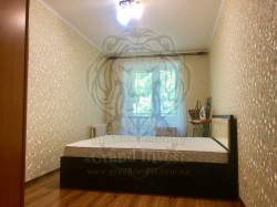 Отличная 3-х комнатная квартира на ул. Молодежная