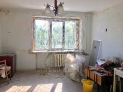 2-х комнатная квартира в кирпичном доме ХБК
