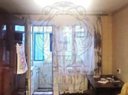 Однокомнатная квартира на Северном в кирпичном доме.