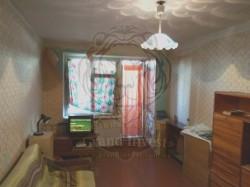 1-комнатная квартира ХБК в кирпичном доме