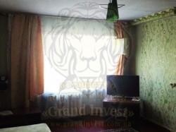Четырёхкомнатная квартира в центре Шуменского.