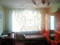 3-х комнатная квартира на Шуменском