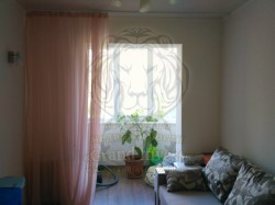 3-х комнатная  квартира в рн Реста