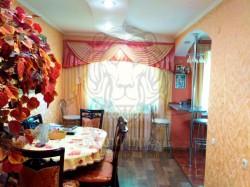 3-х комнатная квартира с ремонтом на ХБК, район Фреша