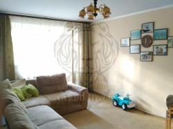 3-х комнатная квартира с Автономным отоплением на ХБК