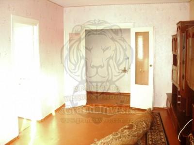 Трёхкомнатная квартира на Таврическом.