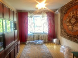 3-х комнатная квартира Улучшенка ХБК