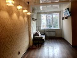 2-х комнатная квартира в новострое на Таврическом