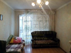 1 комнатная квартира на Шуменском