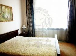 Двухкомнатная квартира на Белинского.