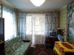 Однокомнатная квартира на пр. Строителей.