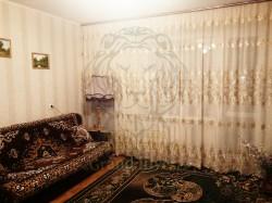 Трёхкомнатная квартира по проспекту Текстильщиков.
