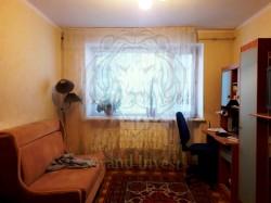 2-комнатная квартира на ХБК с автономным отоплением