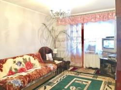 Двухкомнатная квартира по Ушакова.