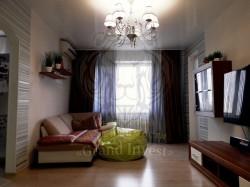 3-х комнатная квартира на Безродного, район Экомаркета