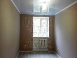 3 комнатная квартира с ремонтом на Хбк
