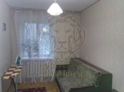 3-х комнатная квартира на Хбк