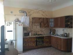 2-х комнатная квартира (Дом Скарлато) Автономное отопление