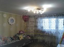 2-х комнатная квартира на ХБК с  Автономным отоплением