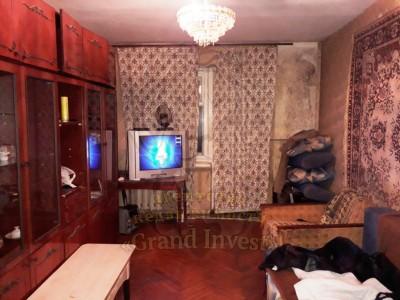 3-х комнатная квартира на ХБК, на проспекте Текстильщиков