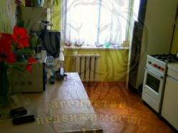 3-комнатная квартира на Ушакова