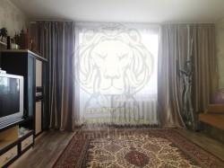 3-х комнатная квартира в кирпичном доме улучшенной планировки на ХБК
