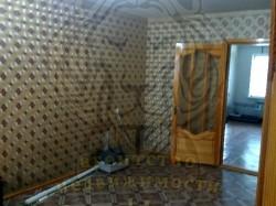 2х комнатная квартира на Лавренева кухня -студия.