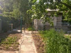 Часть дома на Перекопской